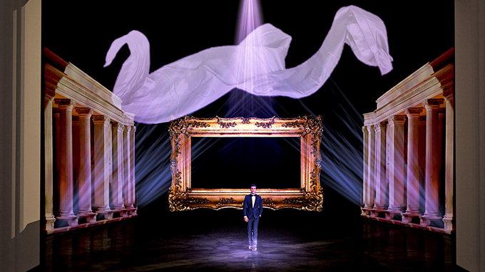 25일 대구오페라하우스에서 열리는 융복합 오페라 갈라콘서트 '전설을 재현하다'. <대구오페라하우스 제공>